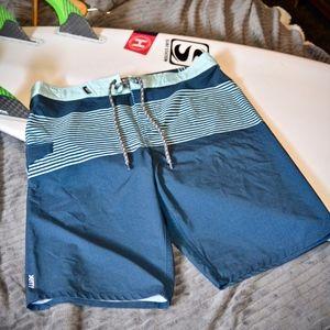 JETTY Men's Surfing Board shorts